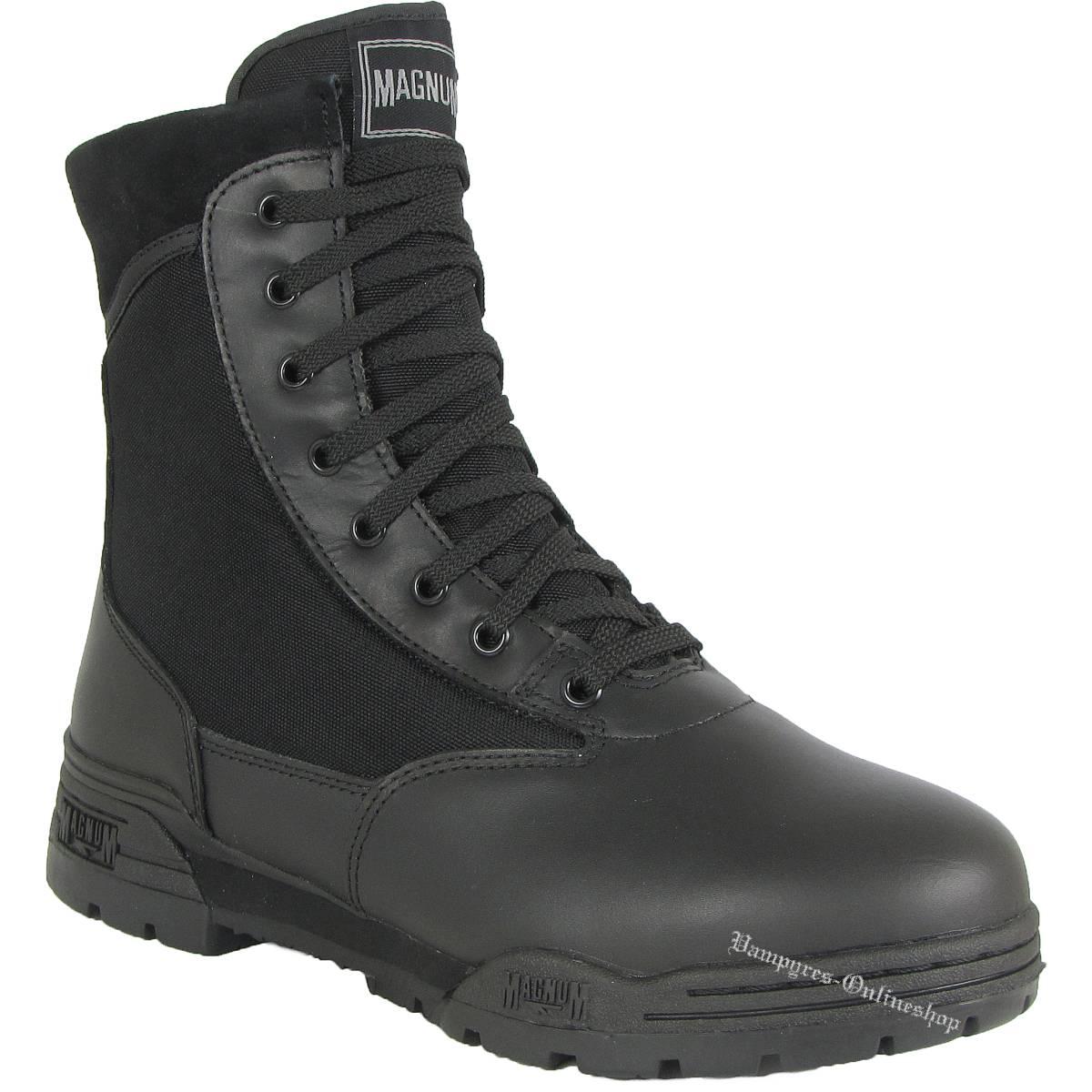 hi tec magnum regular classic boots stiefel schuhe ebay. Black Bedroom Furniture Sets. Home Design Ideas